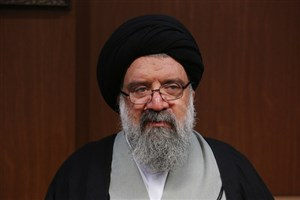 سید احمد خاتمی: نامزدهای انتخابات نظام اسلامی را زیر سوال نبرند