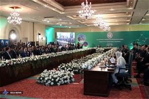 پایان نشست کمیته سیاسی مجمع مجالس آسیایی در اسلام آباد