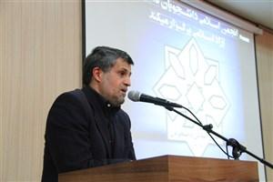 یاسر هاشمی: تفکر و هدف اصلی آیت الله هاشمی رفسنجانی توسعه و پیشرفت ایران اسلامی در تمام زمینه ها بود
