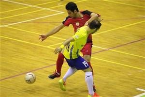کسب عنوان قهرمانی سمای اصفهان، پایانی بر مسابقات فوتسال دانشجویان استان اصفهان