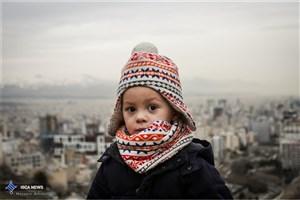 هوای تهران؛ در آستانه شرایط ناسالم برای گروه های حساس جامعه است