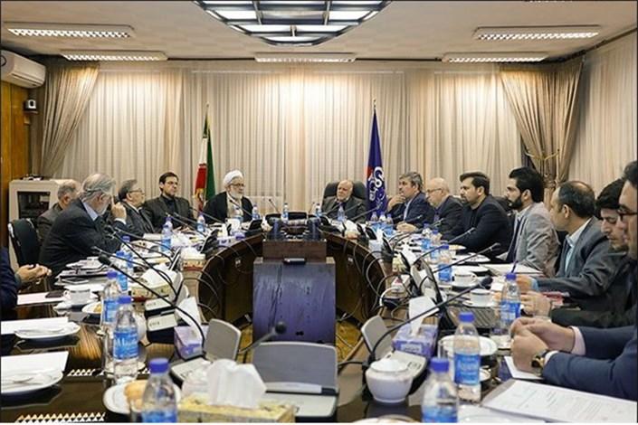 برنا هیأت عالی نظارت مجمع تشخیص تشکیل جلسه داد صاحبخبر
