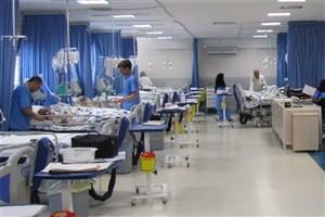 استان تهران رکوردار بیشترین تعداد بستری در مراکز درمانی سازمان تأمین اجتماعی
