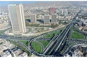جزئیات گسل های پرخطر منطقه ۱۵ تهران
