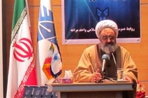 امام جمعه مراغه : یکی از مهمترین کارهای آیت الله هاشمی رفسنجانی  کار قرآنی بود