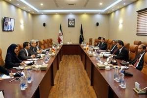 سرمایه انسانی مهمترین محور تعاملات بینالمللی ایران است