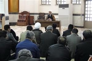 نخستین کارگاه اخلاق اداری ویژه کارکنان در دانشگاه آزاد اسلامی واحد گرمسار برگزار شد