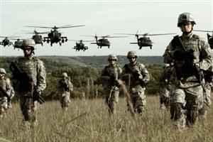 """ورود نیروهای جدید آمریکایی به پایگاه """"عین الاسد"""" عراق"""