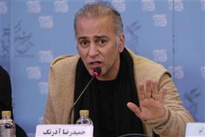 انتقاد تند حمیدرضا آذرنگ از مسعود فراستی