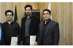 رئیس سازمان لیگ و کمیته رفاه فدراسیون کاراته معرفی شدند