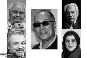 95سال تلخ سینمای ایران/ سالی که عباس کیارستمی درگذشت