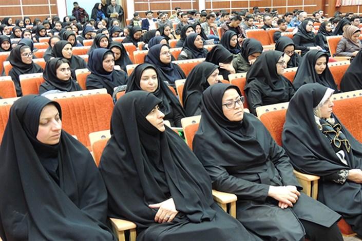 شورای زنان فرهیخته واحد دهاقان
