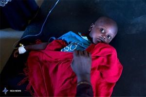 بیش از ۱۰۰ نفر در سومالی از گرسنگی جان باختند