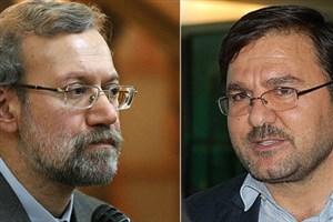 انتقاد از تخریب جایگاه مجلس از سوی صدا وسیما در صحن علنی مجلس