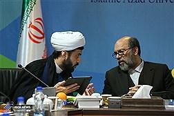 افتتاحیه نشست های هیات مذهبی تشکل های دانشجویی دانشگاه آزاد اسلامی