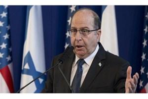 وزیر جنگ سابق رژیم صهیونیستی به سیاست بازمیگردد