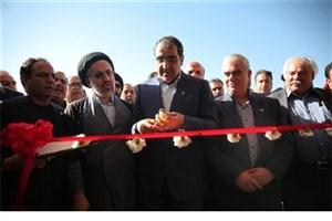افتتاح چندین پروژه مهم بهداشتی و درمانی در استان های خراسان رضوی و شمالی با حضور وزیر بهداشت