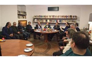 رضا میرکریمی درباره جشنواره جهانی فجر به وزیر ارشاد گزارش داد