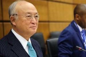 آمانو: تسلیحات هستهای کرهشمالی به شدت نگرانکننده است