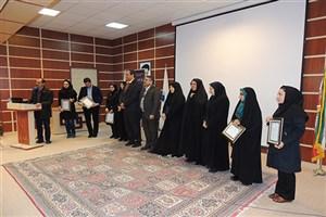 همایش منطقهای « پرستاری در بیماریهای مزمن » در واحد دهاقان برگزار شد