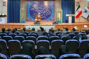 جشنواره نماز در دانشگاه آزاد اسلامی مهاباد برگزار می شود