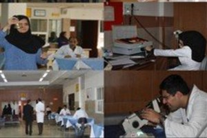 16 هزار خارجی متقاضی تحصیل در دانشگاه علوم پزشکی تهران