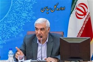 انتخابات شوراها درشهرهای دارای 7 یا 9 نفر عضو شورا بصورت الکترونیکی برگزار می شود