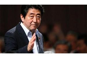 پیام تبریک نخست وزیر و وزیر امور خارجه ژاپن به روحانی