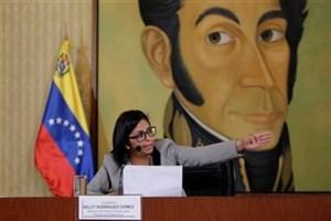 ونزوئلا، رئیسجمهور پرو را شخصی در خدمت آمریکا دانست