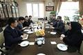 ITP CAS Visits Karaj IAU for Further Academic Co-op