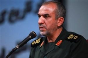 سردار عراقی: بازوی اجرایی دولت برای ایجاد امنیت و اعمال حاکمیت «نیروهای مسلح» است