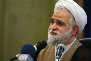 قدرانی رئیس نهاد رهبری در دانشگاهها از «ابراهیم حاتمیکیا»