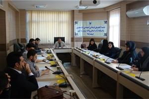 کانون های فرهنگی اجتماعی دانشجویی واحد تهران مرکزی الگویی برای دیگر واحدهای دانشگاه آزاد اسلامی