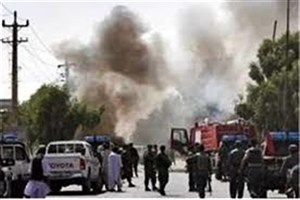 انفجار بمب در جنوب شرقی بغداد 2 زخمی بر جای گذاشت