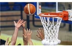 میزبانی  تیم بسکتبال دانشگاهآزاد اسلامی از شیمیدر در دربی تهران