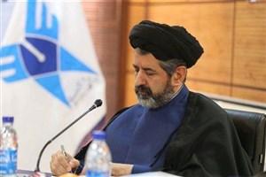 پیام سیدطه هاشمی به مناسبت نخستین انتخابات الکترونیکی مدیران مسوول نشریه های دانشجویی واحدهای دانشگاه آزاد اسلامی