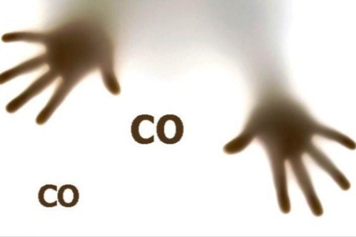 نشت مونوکسید کربن
