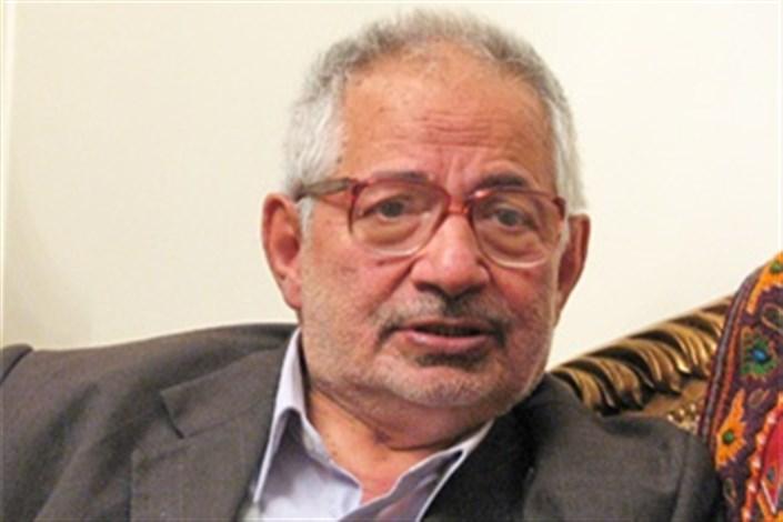 محمدمهدی عبدخدائی