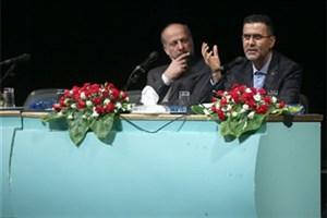 حجت الله ایوبی: روزی که مسوولیت سازمان سینمایی را پذیرفتم تصور می شد کار سینما تمام شده است