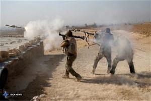 نیروهای عراقی محله نفت و بخش عمده ای از محله «موصل جدید» را آزاد کردند