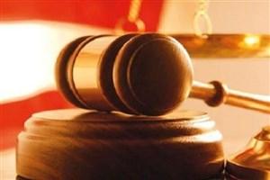 10سال حبس برای مردمعتادی که یک زن را کشت تا اعتیاد او را به همسرش لو ندهد