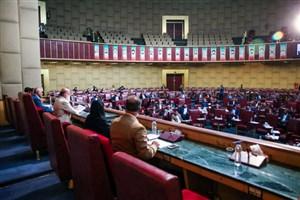 بی قانونی در بزرگترین نهاد شورایی کشور