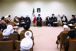 رهبر معظم انقلاب: محکمات و اصول نظام اسلامی بهصورت مکرر در بیانات امام راحل آمده است