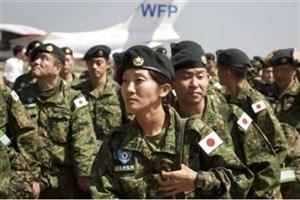 پایان کار نیروهای حافظ صلح ژاپن در سودان