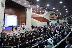 نیل به کیفیت، کارآیی و هزینه کمتر از اهداف اصلی و مهم دانشگاه آزاد اسلامی است/پیادهسازی اقتصاد دانشبنیان با انجام پژوهش کاربردی هدفمند و مسئله محور