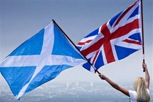 دولت انگلیس همهپرسی دوم استقلال اسکاتلند را اجتناب ناپذیر میداند