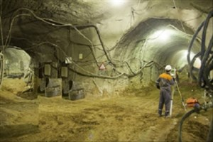 عمیق ترین خط متروی تهران در آستانه افتتاح