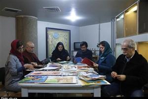 آثار ایرانی راه یافته به مسابقهتصویرگری براتیسلاوا 2017 انتخاب شد