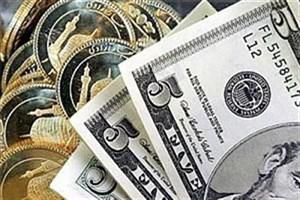 رام شدن سکه و دلار در بازار آزاد/نرخ طلای جهانی ثابت ماند+ جدول