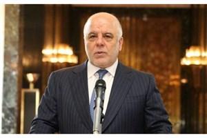العبادی: میانجی ایران و عربستان نیستیم